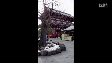2016年上师冬令营东京游学之行