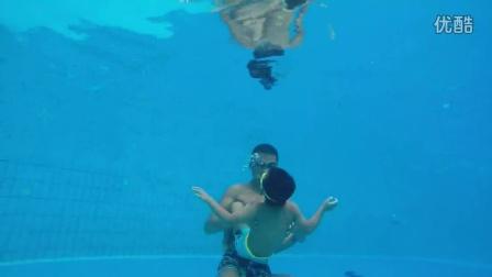 泳池童话-未命名 MPEG-4