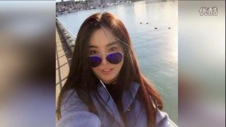 """""""小倩""""王祖贤49岁生日 无痕白肌依旧仙女气质"""