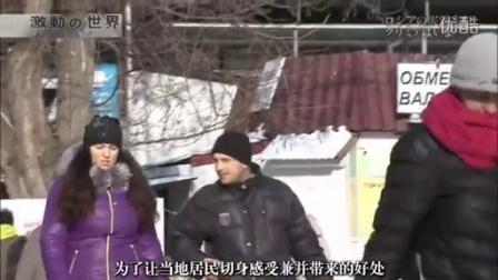 2016 俄罗斯复兴的雄心 普京的豪赌(二)