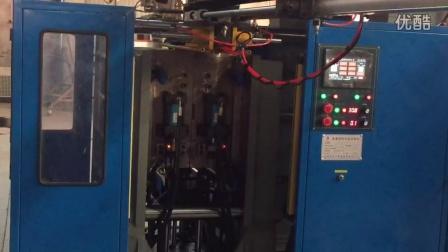 30升蓝盾吹塑机,化工桶