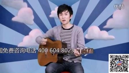 唱歌怎样练气息 唱高音的技巧学唱歌视频教程五音不全女生
