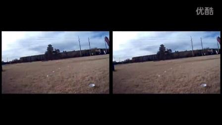 Alan Szabo Jr ALIGN MR25 FPV Quad Racer 2015/12/13 (3D影片)