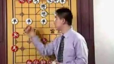 张强象棋讲座-天地炮-大列手炮(二).