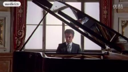 丹尼尔·巴伦博伊姆演奏贝多芬《月光奏鸣曲》