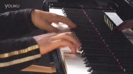 (三角钢琴版)婚礼进行曲