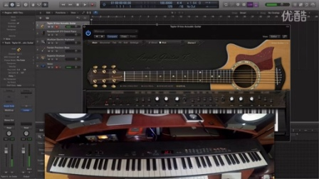 How to Play VST Guitar on Keyboard using AmpleSound AGT_(1280x720)