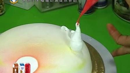 艺术西点蛋糕系列之节日婚庆蛋糕1_标清