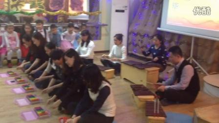 茉莉花小城故事表演