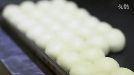 热狗的做法视频 海苔热狗和培根芝士面包