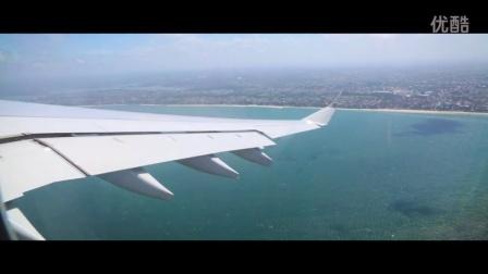 Business Abroad - Jakarta - Daniel Alexander Laoh