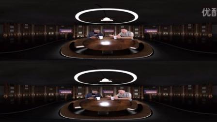 360°全景VR播报系列 - Ep1- Cymatic Bruce@全球教程榜