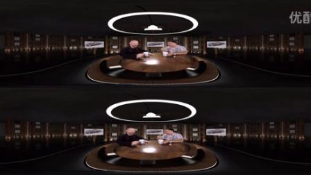 360°全景视频VR播报采访 Blair Renaud@全球教程榜