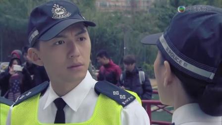 鐵馬戰車 - 第 16 集預告 (TVB)