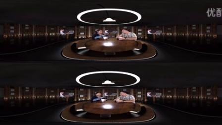 360°全景视频VR播报采访 Monika Jo@全球教程榜