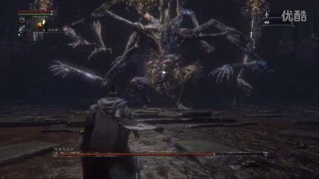 血源诅咒如何正确打开地牢迷宫——半血诅咒玷污金杯亚米达拉