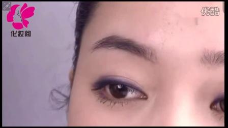 天天学化妆 小女孩化妆化妆师资格证怎么考 芈月传妆容