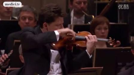 朱利安瑞克林演奏肖斯塔科维奇《a小调第1号小提琴协奏曲》