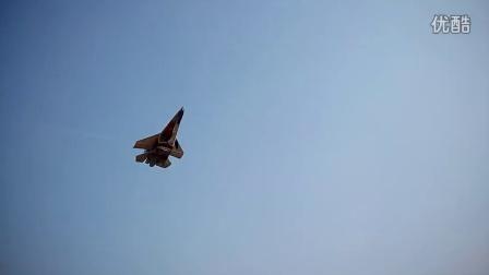 航模高级飞行表演