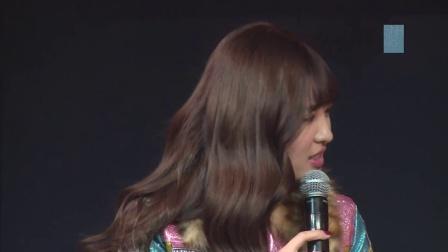 SNH48猴年春晚特别公演-星梦MVP表演环节