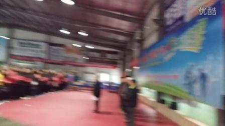 2016伊斯兰杯乒乓球大奖赛开幕式A(阿訇致辞1)