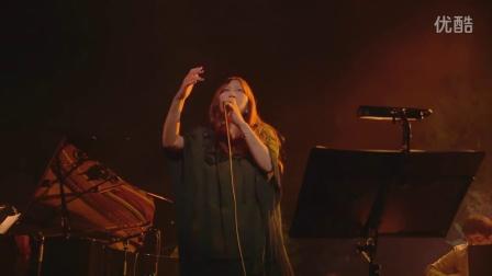 KOKIA 2015.10.10 in Kawaguchiko 森と歌う 空と繋がる コンサートDVDダイジェスト映