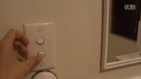 【鸡蛋狂魔】如何打开和关闭一盏灯—HowToBasic、怎么才能、生活小技巧、搞笑视频、鬼畜