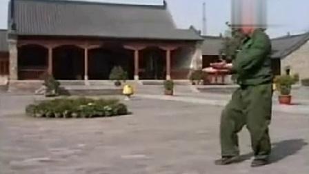 军体拳第一套分解教学