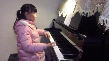 钢琴曲《何以笙箫默》主题曲那英的《默》