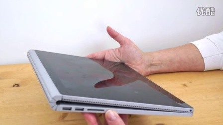 Surface Book 2.5个月实际体验测评