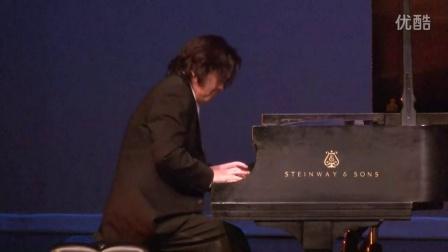第二届熊猫国际文化艺术节  钢琴独奏《夜曲》