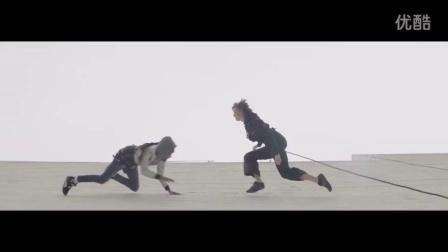 【街舞】机械哥宣传记录片,作为一个舞者不容易