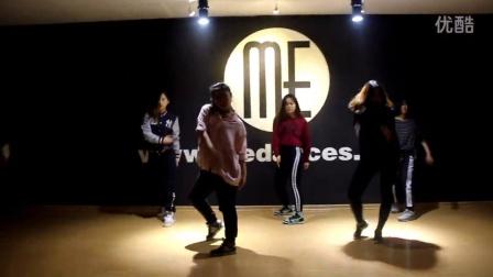 青岛市南区舞蹈培训班   零基础简单的韩舞