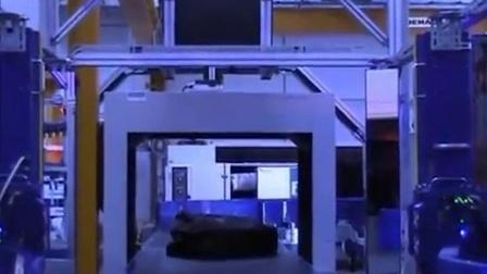 Datalogic得利捷 NVS9000 高端工业化视觉读码系统