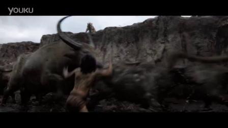 《奇幻森林》中文版超级碗预告片