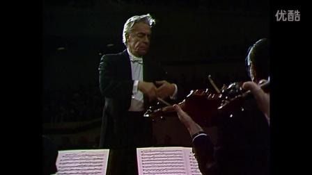 1977年柏林除夕音乐会 贝多芬第九交响曲 卡拉扬 柏林爱乐