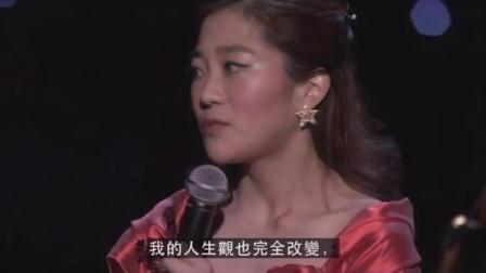 韩国小提琴家朴智慧TED视频