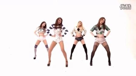 性感长腿美女 韩国女团成品舞蹈 19禁 成品韩舞 超性感