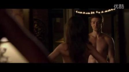 《朋友也上床》,男子竟当众脱裤子惊呆美女,性感美女床前做热身