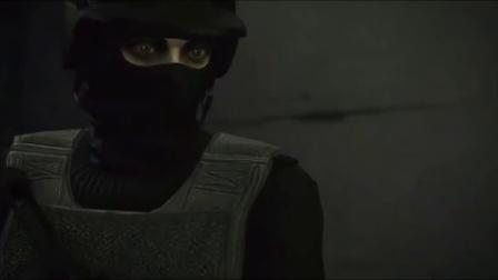 GTA5电影系列【现代战争】-夜幕降临