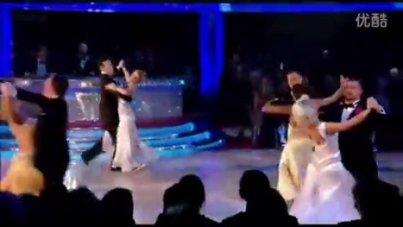 Strictly Professionals Dance to Beyond the Sea