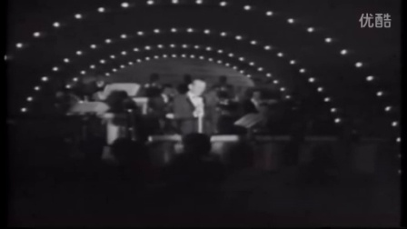 Vaughn Monroe 1965 WGN-TV appearance on The Big Bands