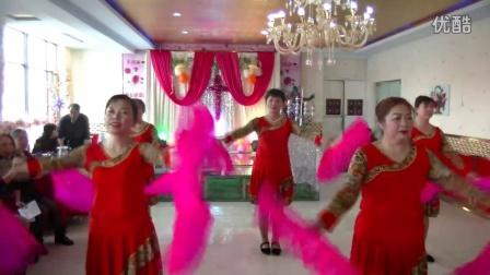 一生一世爱着你-新疆121团基督教舞蹈