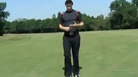 贾斯汀罗斯呼吸贴士 腹式深呼吸应对比赛压力  Justin Rose wstgolf高尔夫教学视频