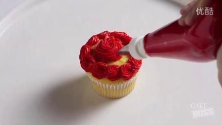 Cake Boss Cupcake Calendar February|#纸杯蛋糕