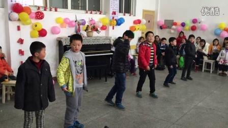 刘石松五年级元旦节---大梦想家