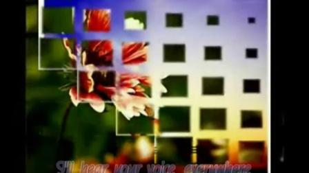 鲍比温顿Bobby Vinton-以吻封缄Sealed With a Kiss 中英字幕