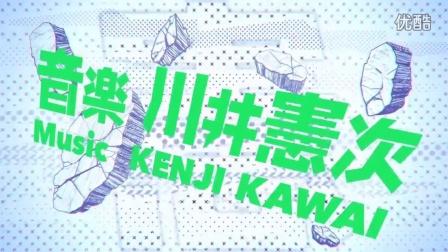 【TV动画】灵能百分百 PV1【720P】