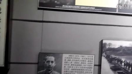大营娴静广场舞----台儿庄纪念馆