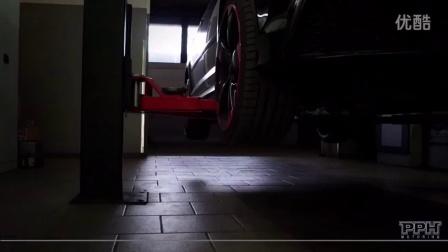 奥迪RS3上到6阶性能!!! 600hp Stage6